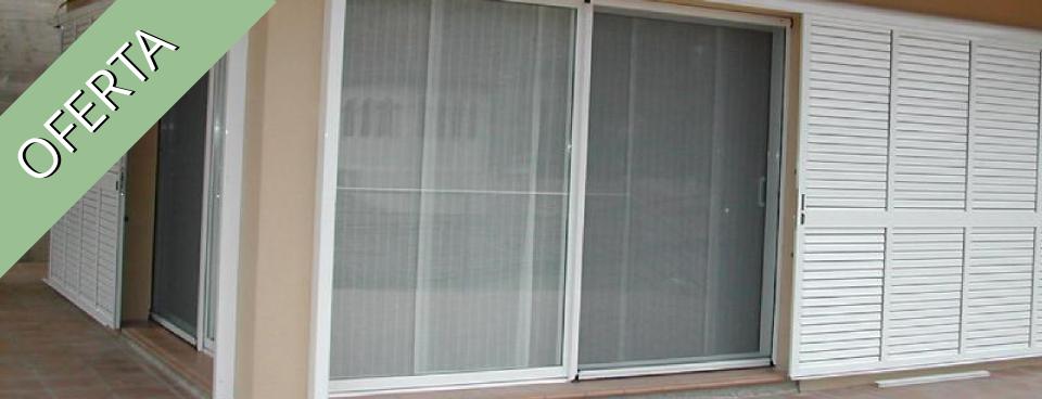 Oferta – Instalación gratuita mosquiteras